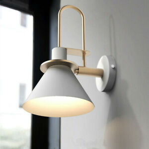 Kitchen Wall Lighting White Wall Light Bedroom Wall Lamp Office Wall Sconces