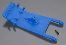 RPM81255 Front Skid Plate Blue Slash RC RPM CAR/TRUCK PART