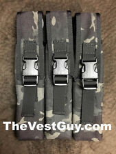 Black Crye P90 Tactical Triple, p90. TPL
