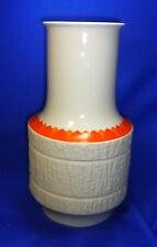 Beautiful 60´s German Thomas Porcelain Rosenthal Group Vase #<