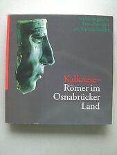 Kalkriese Römer im Osnabrücker Land Archäologische Forschungen Varusschlacht
