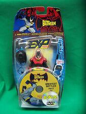 Batman Power Key Red Suit EXP