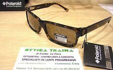 Occhiali da sole Sunglasses Polaroid X8301 B XOOR MARRONE 100%UV400 ANTIRIFLESSO