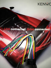 boss car audio power and speaker wire boss bv8962 car audio 16 pin power harness