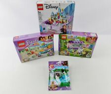 LEGO Friends Sealed Sets Lot