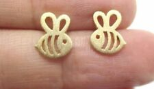 Boho Festival Party Boutique Uk Gold Bee Manchester Luxury Fashion Earring