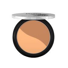 Lavera Trend Organic Mineral Sun Glow Powder Duo Golden Sahara 01 Vegan 9g