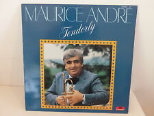 MAURICE ANDRE Tenderly 2393 280
