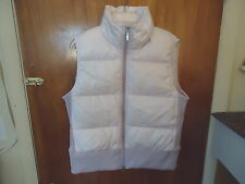 "Womens Nike Size L ( 12-14 ) Lavendar Insulated Ski Vest "" BEAUTIFUL ITEM """