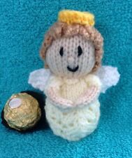 Crochet Pattern for Children's Dahlia Hat Side 1-10 Years 0029