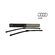 Audi A3 8P Front Wiper Blades 2004-2013  8P2998002A