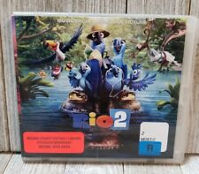 Rio 2 [Music from the Motion Picture] by Original Soundtrack (CD) - BIN16