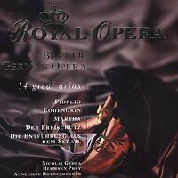Various Artists-Best Of German Opera CD