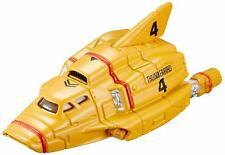 TAKARA TOMY Thunderbird Tomica 04 Thunderbird No. 4 170127