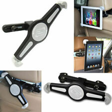US For Samsung Galaxy Tab A Universal Car Seat Headrest Mount Holder Stand Case