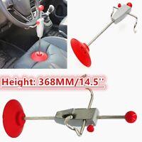 14.5'' Auto Car Alignment Rack Truck Van Steering Wheel Holder Stand Tool System
