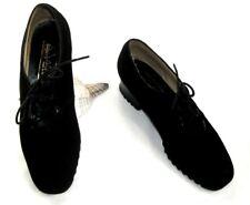 ARCUS - Chaussures lacets cuir noir 37 - TRES BON ETAT & BOITE