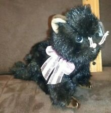 TY Beanie Baby - HEIRESS the Cat (6.5 inch) - MWMTs Stuffed Animal Toy
