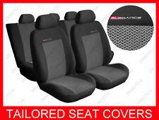 Ford Focus Mk1 Mk2 Fundas de los asientos a medida (1998-2010) - Juego Completo - 2 (56)