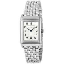 Jaeger LeCoultre Reverso Classic Small Duetto Ladies Watch Q2668130