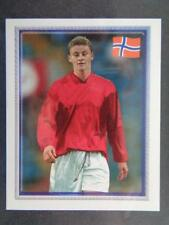Merlin Official England 1998 - Ole-Gunnar Solskjaer (Players to Watch) #174