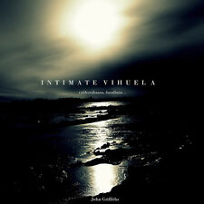 Valderrabano / John Griffiths - Intimate Vihuela [New CD]