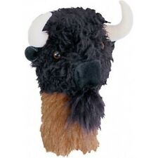 Buffalo Golf Animal Headcover Driver Head Cover Daphnes Golf Club Cover