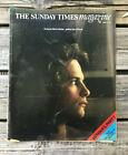 The Sunday Times Magazine: Francois-Marie Banier, Belfast, 13 August 1972