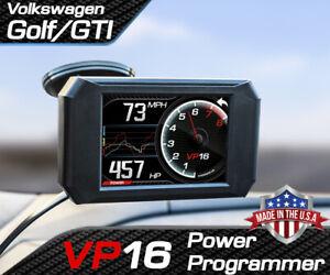 Volo Chip VP16 Power Programmer Performance Tuner for Volkswagen GOLF GTI
