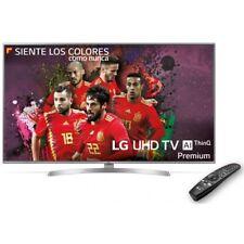 Lg televisor 65uk7550 4K Smart a