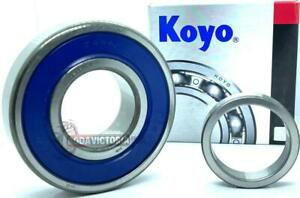For Toyota 4Runner Tacoma Tundra 2001 2002 KOYO New Rear Wheel Bearing