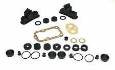CAR SET BRAKE CYLINDER RUBBER REPAIR KITS AH SPRITE MKI & 2 MG MIDGET MKI