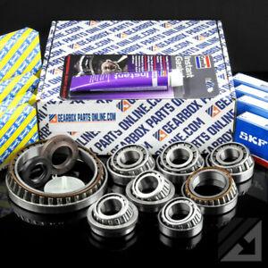 Repair Kit For Trafic Vivaro PK5 PK6 2001-2005 1.9D Csc Pn BSRK6121