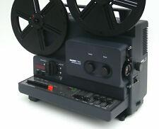 Super 8mm Filmprojektor Bauer T600 Stummfilmprojektor