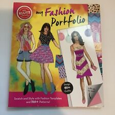 My Fashion Portfolio - Arts & Crafts