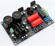 HIFI LM3886(CG Version) Power Amplifier Board 68W+68W, 150*96MM