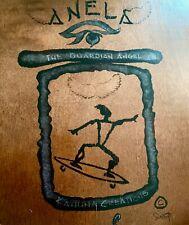Rare Kahuna Creations Skateboard Longboard