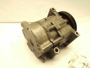 AC Compressor 2 Door Coupe VQ35DE Engine Fits 03-07 INFINITI G35 239895