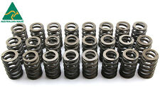 Ford Falcon BA BF FG FGX BARRA Performance Valve Springs 95Lbs seated 235Lbs SET