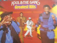 COOL & THE GANG- Greatest Hits (Langspielplatte AMIGA)