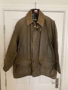 Barbour Vintage Moorland Mens Jacket