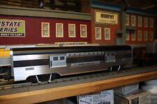 Lionel Trains O Gauge # 39120 Southern Al Baggage car 2000 NIB Grand Juction1701