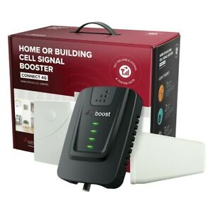 weBoost Home Room Cell Phone Signal Booster - 472120 All US Carriers (Used)