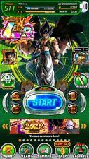 Dokkan Battle LR STR Gogeta, LR Majin Buu, 26 LRs, 5762 Stones Android