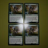 Terastodon x4 Commander Anthology 4x Magic the Gathering MTG