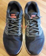 Nike downshifter 7 talla 40/8.5 cortos 852466 100 Zapatos señora Running Deporte zapato
