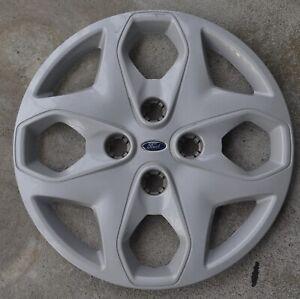 "MK5 13/"" 13 Pulgadas Coche Furgoneta Rueda Adornos Tapacubos plata 96-02 Ford Fiesta"