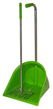 Kerbl 324110 Bollensammler Mistboy komplett 90 Cm hellgrün