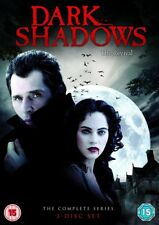 Dark Shadows - The Revival - The Complete Series DVD (3 Discs)