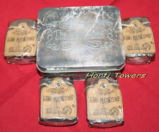 The Iron Fairies RARE TIN + 4x SOAPS + SEVERAL FREEBIES - Just For Fun!